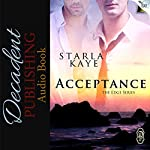 Acceptance: The Edge Series, Book 69 | Starla Kaye