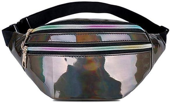 Casual Sport Women s Waist Bag Belt Waterproof Designer Waist Pack ...