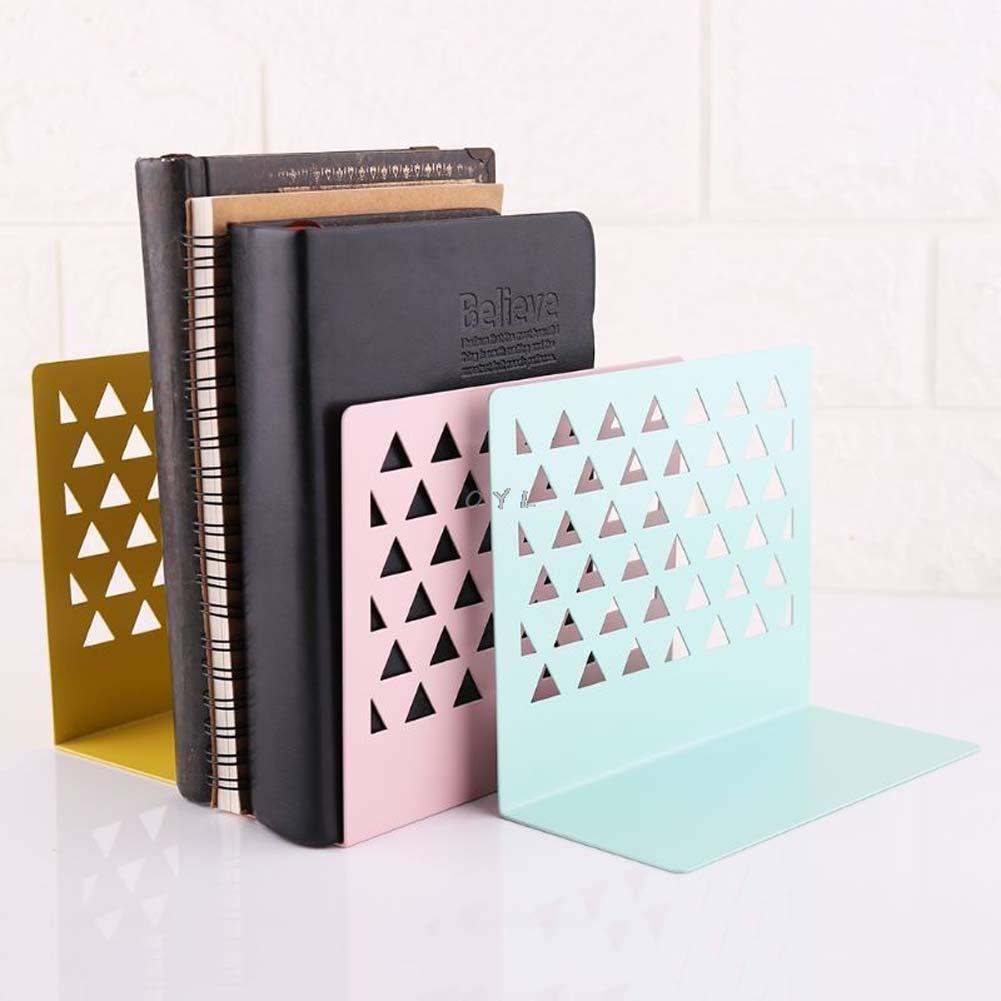 15 x 7 x 13 cm Soporte para libros y libros color gris as show Shager