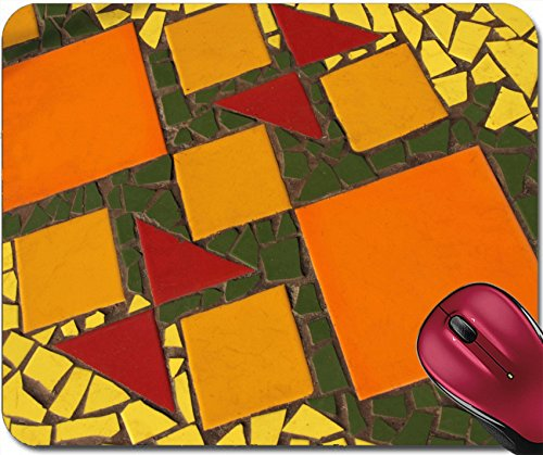 Liili Mousepad tile mosaic surface 29131866