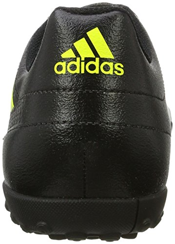 Ace Core Ftwr de Solar Hombre Yellow Black para TF Multicolor White Adidas 4 Fútbol 17 Zapatillas R6BvqUwxUd