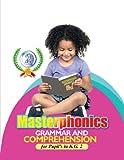 Masterphonics, John Kwaku Damba, 1466928549