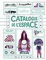 Catalogue de l'espace par Paurd