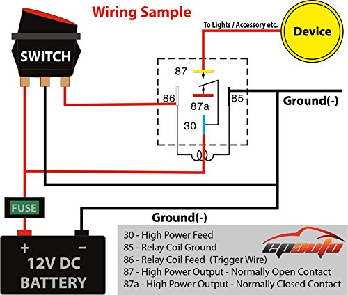 er1200 relay wiring diagram simple wiring diagram rh 5 11 20 datschmeckt de