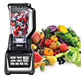 SharkNinja Blender Duo with Auto iQ, Silver/Black