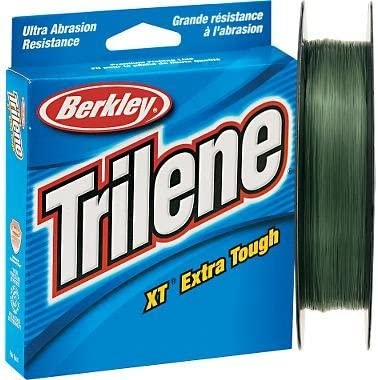 Low Vis Vert environ 5.44 kg Berkley Trilene 12 LB
