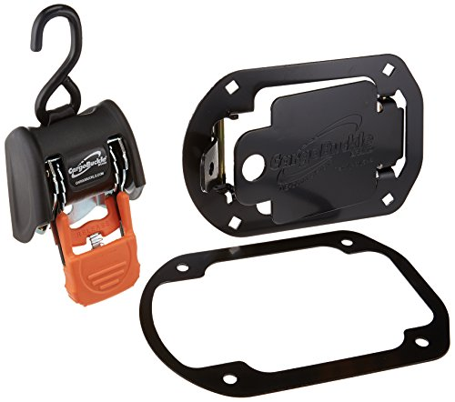 CargoBuckle F18804 Flush Mount System for the G3 Tie-Down -