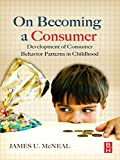 On Becoming a Consumer 9780750683357