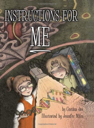 Download Instructions for Me PDF