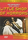Little Shop of Horrors by Wally Campo