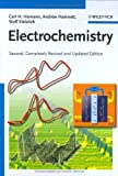 Electrochemistry, Hamann, Carl H. and Hamnett, Andrew, 352731069X