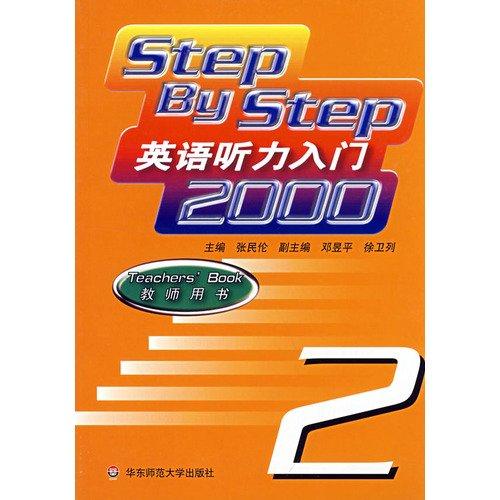 Listening Starter 2000 (Book) Teacher s Book PDF
