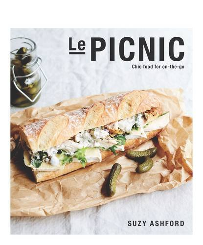 Le Picnic: Chic Food for On-the-Go by Suzy Ashford