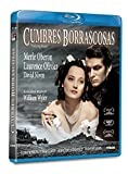 Cumbres Borrascosas (Wuthering Heights) 1938 European Import