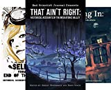 img - for Mad Scientist Journal Presents (4 Book Series) book / textbook / text book