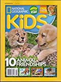 Best National Geographic Magazines For Kids - National Geographic Kids Magazine May 2018 Review