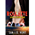 Roulette: Love Is A Losing Game (Thomas Hunt Series Book 1)