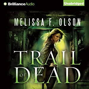 Trail of Dead Audiobook