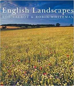 English Landscapes by Rob Talbot (2004-05-03)