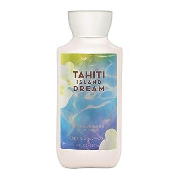 Bath And Body Works Körperlotion Tahihi Island Dream Bath And Body