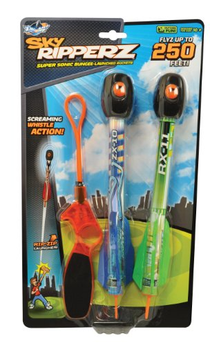 Zing Sky Ripperz, Double Pack -