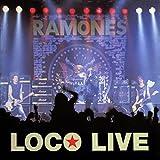 Ramones: Loco Live [Vinyl LP] (Vinyl)