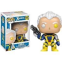 Funko X-Men Cable Pop Marvel Figure