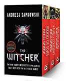 Best Box Sets - The Witcher Boxed Set: Blood of Elves, The Review