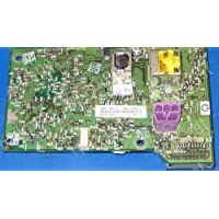 Sparepart: HP Formatter Board, CH538-67004