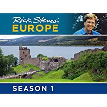 Rick Steves' Europe - Season 1