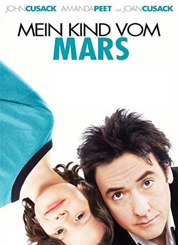 Mein Kind vom Mars Film