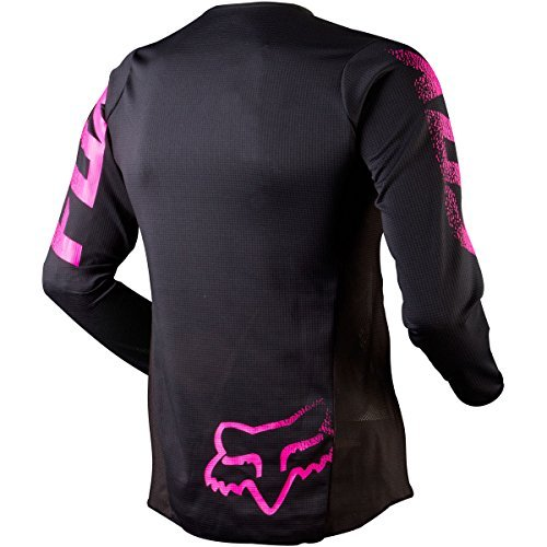Fox 2018 Racing Womens Blackout Jersey-S