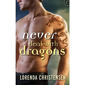Never Deal with Dragons Audiobook