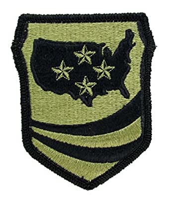 amazoncom us army element joint forces command ocp