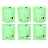 Korea Yakult Indian Gooseberry Vita-C Probiotic Gummies, 90 g × 6 pouches, Net Wt. 540 g