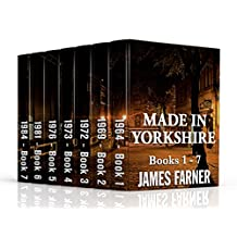 Made in Yorkshire Series Box Set (#1 - #7)