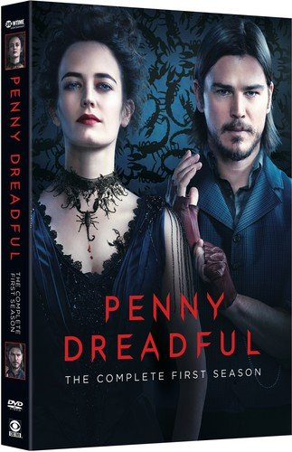 Penny Dreadful: Season One -