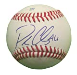 Arizona Diamondbacks Patrick Corbin Autographed Hand Signed Baseball with Proof Photo of Signing and COA