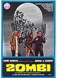 Dawn of the Dead Poster Movie Spanish 11x17 David Emge Ken Foree Gaylen Ross Scott H. Reiniger