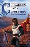 Crusader's Lady, Lynna Banning, 0373294425