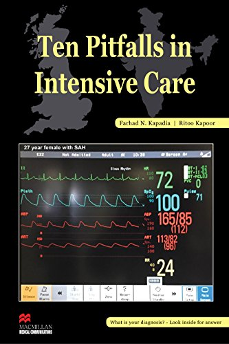 Ten Pitfalls in Intensive Care (English Edition)