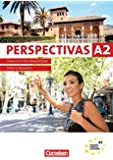 Perspectivas: A2: Band 2 - Sprachtraining