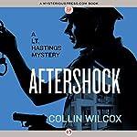 Aftershock   Collin Wilcox