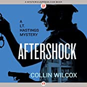 Aftershock | Collin Wilcox
