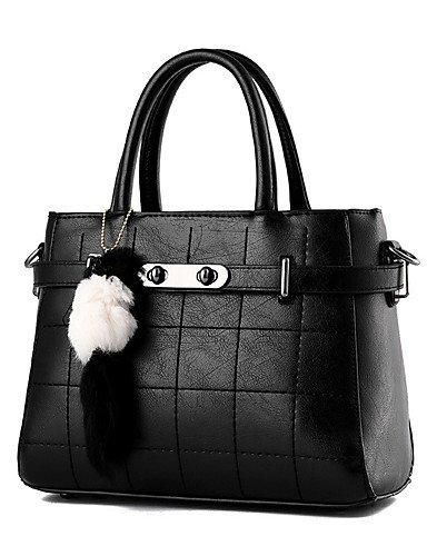 e93053a2b7 Lemon & T donna ultima moda borse da donna in 8 colori, Wine: Amazon.it:  Sport e tempo libero