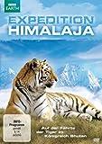 Expedition Himalaja - Auf der Fährte der Tiger im Königreich Bhutan