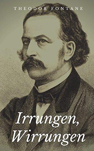 Irrungen Wirrungen. (German Edition)
