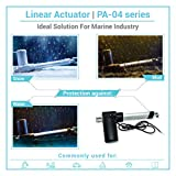 IP66 Electric Linear Actuator 12V