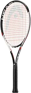 Head Tennis Racket 4 - Red and Black