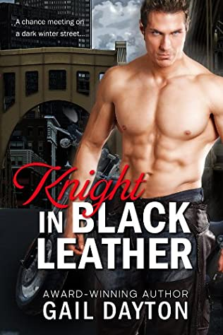 book cover of Knight In Black Leather
